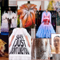 January 2019 Paris Haute Couture Favorites